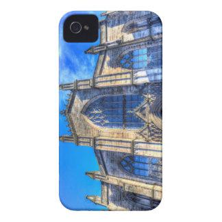 Coque Case-Mate iPhone 4 Cathédrale d'Edimbourg St Giles