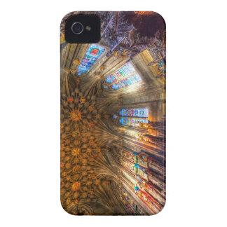 Coque Case-Mate iPhone 4 Cathédrale Edimbourg de St Giles de chapelle de