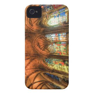 Coque Case-Mate iPhone 4 Cathédrale Edimbourg Ecosse de St Giles