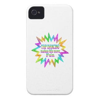 Coque Case-Mate iPhone 4 Claquettes plus d'amusement