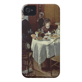 Coque Case-Mate iPhone 4 Claude Monet | le petit déjeuner