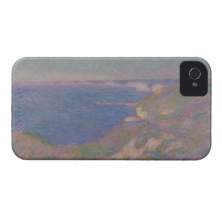 Coque Case-Mate iPhone 4 Claude Monet | les falaises s'approchent de Dieppe