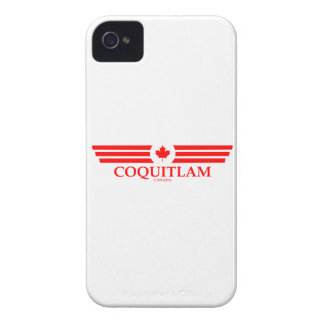 COQUE Case-Mate iPhone 4 COQUITLAM