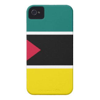 Coque Case-Mate iPhone 4 Coût bas ! Drapeau de la Mozambique