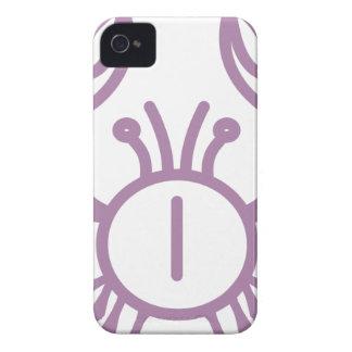 Coque Case-Mate iPhone 4 Crabe