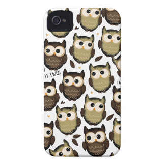 Coque Case-Mate iPhone 4 Crétin Twoo !