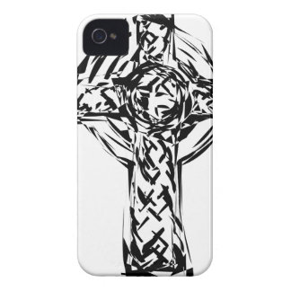 Coque Case-Mate iPhone 4 cross16