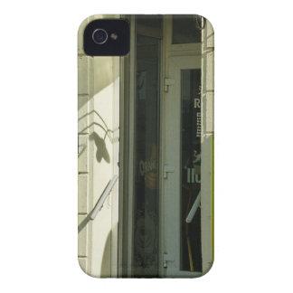 Coque Case-Mate iPhone 4 Déco rétro