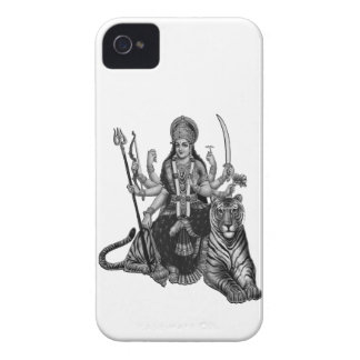 Coque Case-Mate iPhone 4 Déesse de Shiva