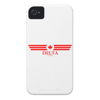 COQUE Case-Mate iPhone 4 DELTA