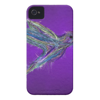 Coque Case-Mate iPhone 4 Dessin de colibri