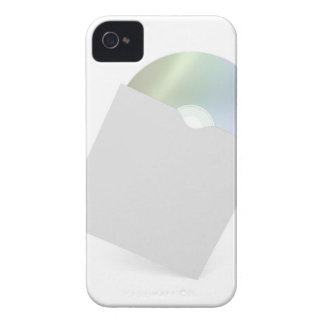 Coque Case-Mate iPhone 4 Disque compact