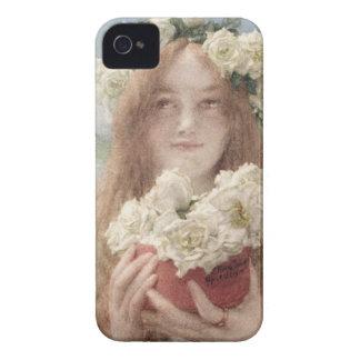 Coque Case-Mate iPhone 4 Été d'Alma-Tadema   offrant, 1894