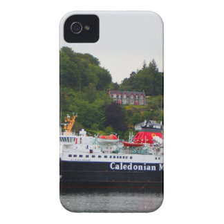 Coque Case-Mate iPhone 4 Ferry, Oban, Ecosse occidentale