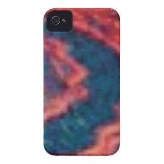 Coque Case-Mate iPhone 4 filets de flamme froide