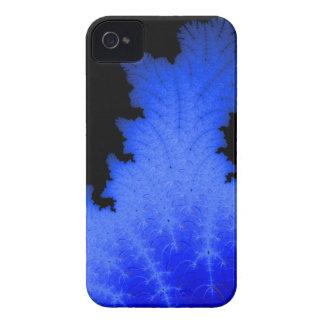 Coque Case-Mate iPhone 4 Flocon congelé