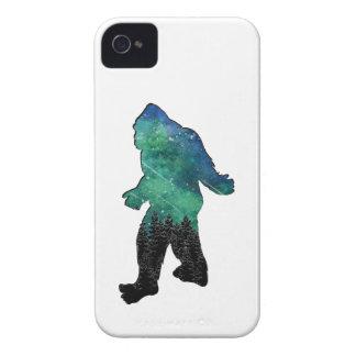 Coque Case-Mate iPhone 4 Forêt mythique