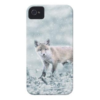 Coque Case-Mate iPhone 4 fuchs