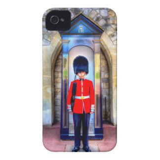 Coque Case-Mate iPhone 4 Garde de Coldstream