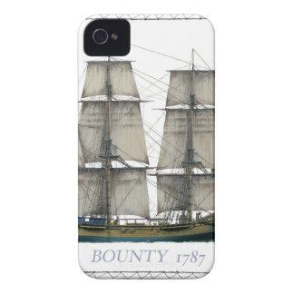 Coque Case-Mate iPhone 4 générosité 1787 de hms