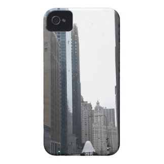 Coque Case-Mate iPhone 4 heure de pointe 20171chicao