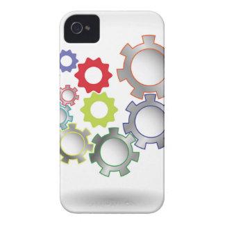 Coque Case-Mate iPhone 4 Icône de Gier