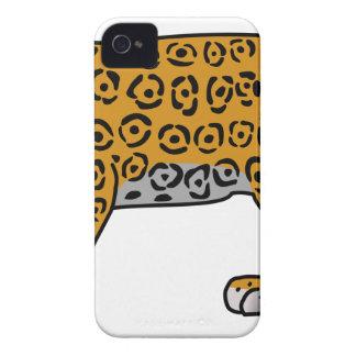 Coque Case-Mate iPhone 4 Jaguar