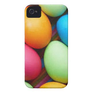 Coque Case-Mate iPhone 4 Joyeuses Pâques !