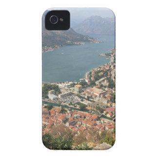 Coque Case-Mate iPhone 4 Kotor, Monténégro