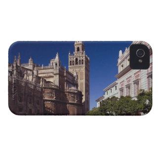 Coque Case-Mate iPhone 4 La Giralda de Séville, Espagne |