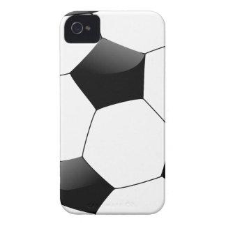 Coque Case-Mate iPhone 4 le football