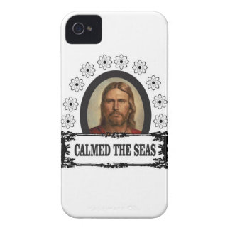 Coque Case-Mate iPhone 4 le jc a calmé les mers