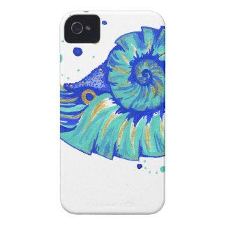 Coque Case-Mate iPhone 4 Le Nautilus de Neptune