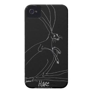 Coque Case-Mate iPhone 4 lièvres magiques