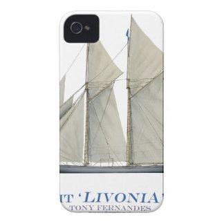 Coque Case-Mate iPhone 4 Livonia 1871