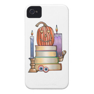 Coque Case-Mate iPhone 4 Livres de bibliothèque de mascarade