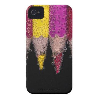 Coque Case-Mate iPhone 4 Logo coloré