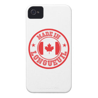 COQUE Case-Mate iPhone 4 LONGUEUIL