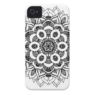 Coque Case-Mate iPhone 4 Mandala
