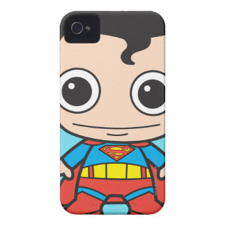 Coque Case-Mate iPhone 4 Mini Superman