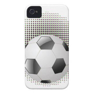 Coque Case-Mate iPhone 4 motif du football