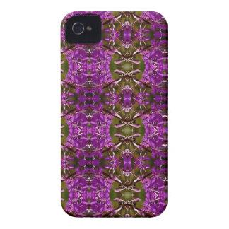 Coque Case-Mate iPhone 4 Motifs rose