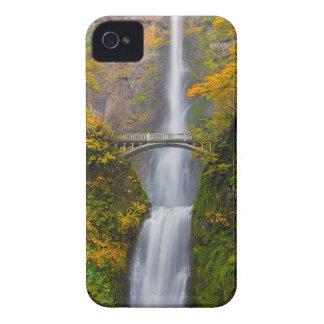 Coque Case-Mate iPhone 4 Multnomah tombe dans des couleurs d'automne