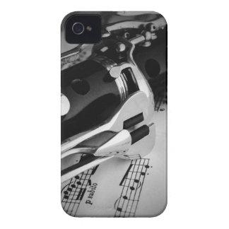 Coque Case-Mate iPhone 4 Musique