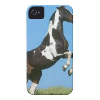 Coque Case-Mate iPhone 4 mutang  legend