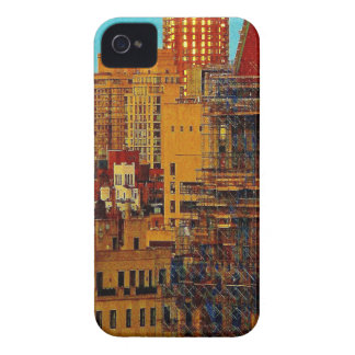 Coque Case-Mate iPhone 4 New York City