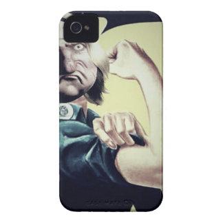 Coque Case-Mate iPhone 4 Nous pouvons le faire meme…