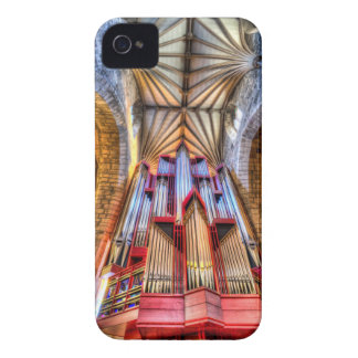 Coque Case-Mate iPhone 4 Organe de cathédrale de St Giles Edimbourg