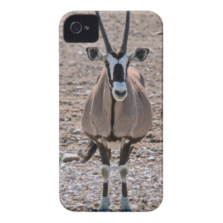 Coque Case-Mate iPhone 4 Oryx solitaire