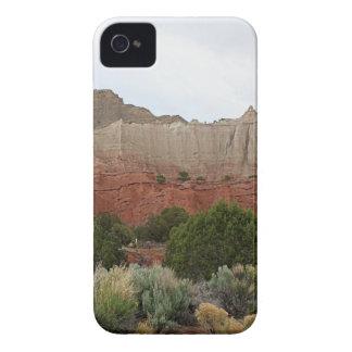 Coque Case-Mate iPhone 4 Parc d'état de bassin de Kodachrome, Utah